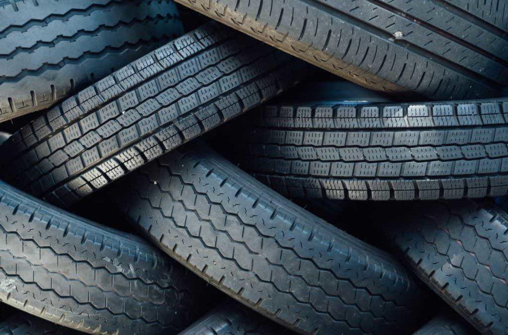 Способы переработки шин — есть ли экологичное решение?